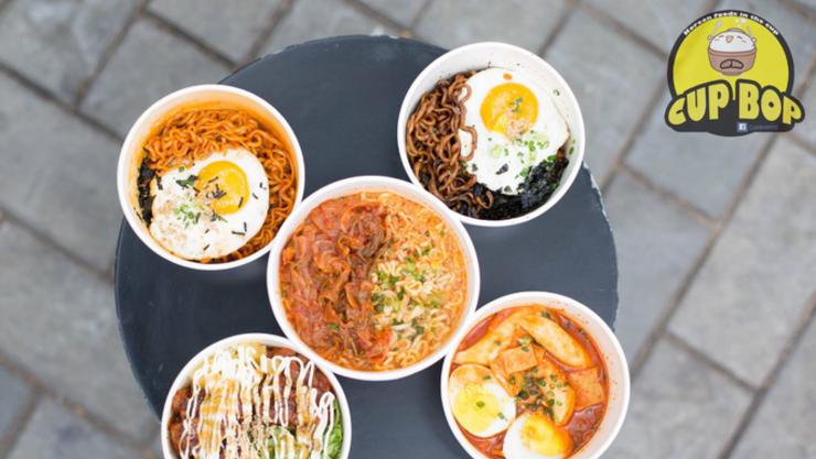 [피플인사이트]캄보디아서 컵밥 성공신화 이어가는 한국 청년 창업이야기