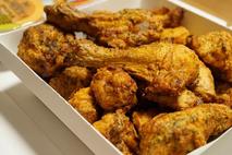 [분석 리포트]치킨 프랜차이즈 만족도...맛 높고 가격은 낮아