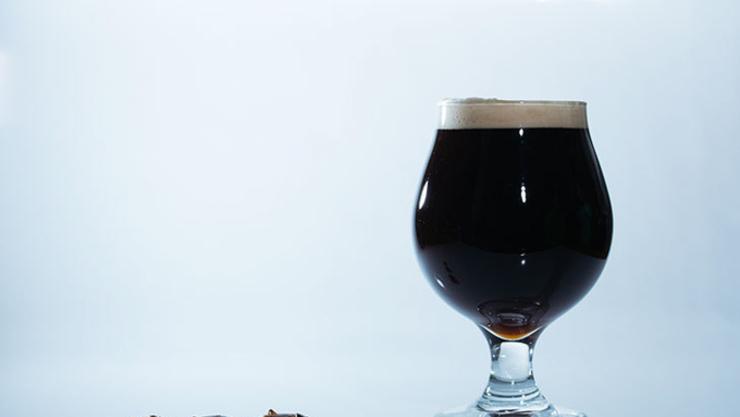 [퓨쳐푸드]일본서 세계 최초로 선보인 '귀뚜라미 맥주' 화제