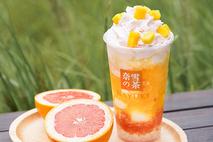[글로벌 식품Biz] 차별화 경쟁 펼치는 중국 차(茶)음료 시장