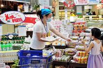 [식품BIZ] 中 허마센셩 온라인몰 최초 국가관…한국식품관 개설