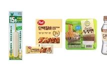 [식품BIZ] 여름철 '맛+건강' 챙길 수 있는 단백질 제품 출시 봇물